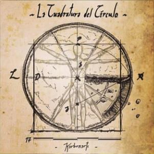 La Cuadratura del Círculo es el orden.