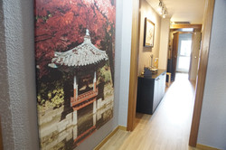 Centro de les Corts Acupuntura Coreana Saam