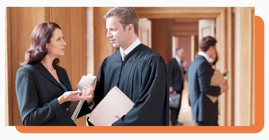 juge instruction interview