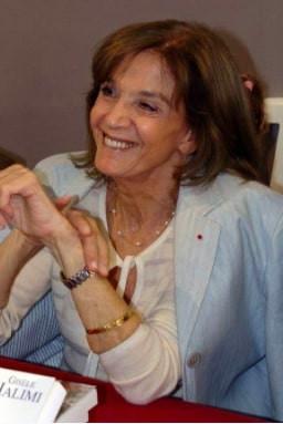 Gisele Halimi avocate