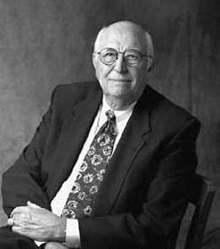 Williamn Henry Gates II avocat