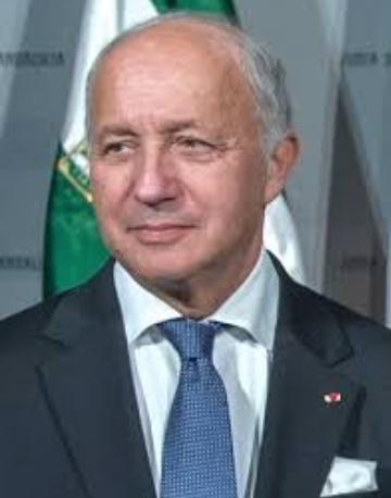 Laurent Fabius President conseil Constitutionnel