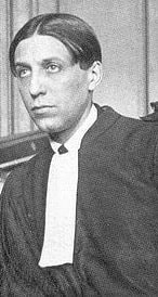 Maurice Garçon avocat