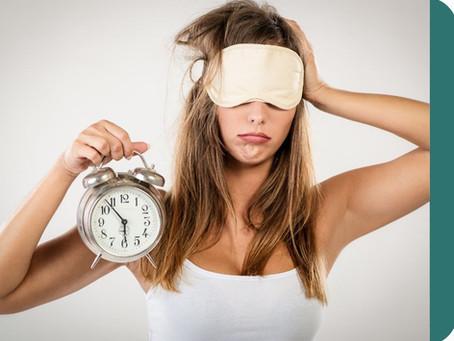 Études de droit : Comment faire face aux insomnies ?