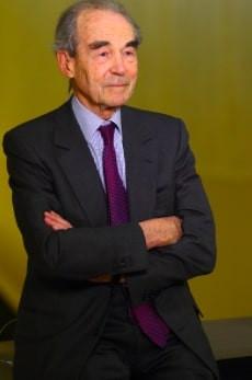 Robert Badinter avocat