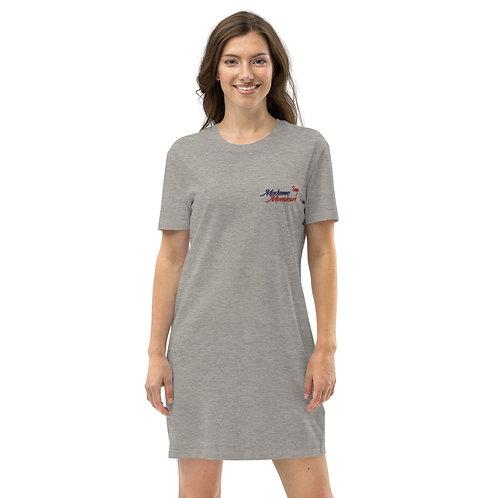 t-shirt dress Madame Monsieur