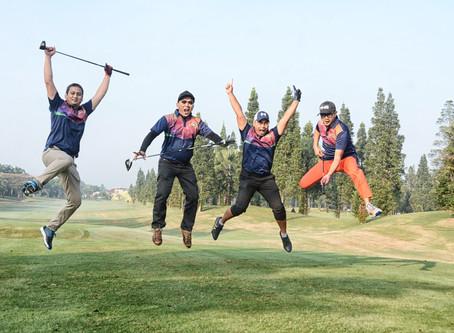Golf Traveller Indonesian