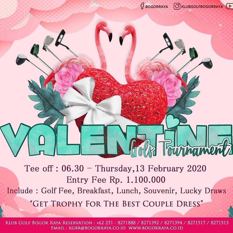 Valentine's Tournament 2020