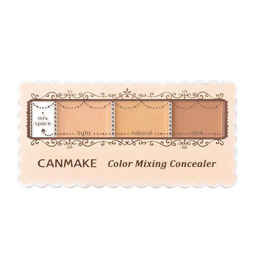 Color Mixing Concealer UV
