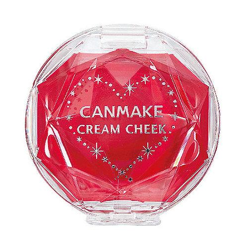 Cream Cheek Clear Type