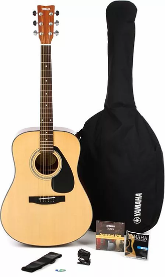 Yamaha GigMaker Standard Acoustic Pack