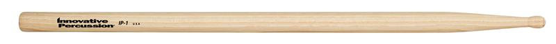 Innovative IP1 General Hickory Concert Snare Drumsticks