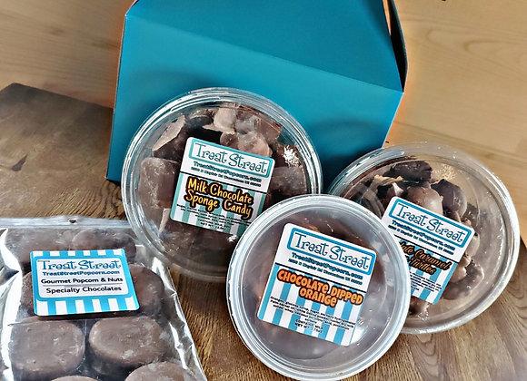 Chocolate Assorted Gift Box