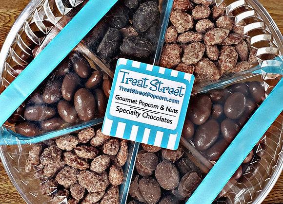 Chocolate Nut Pack