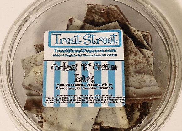 Cookies'N'Cream Bark