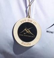 medaille mont ventoux 2019