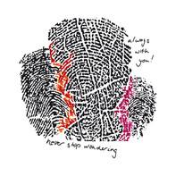 Ontwerp tatoeage #fingerprints