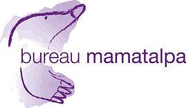 logo ontwerp mamatalpa