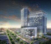 Scan Engineering & Technologies, Exclusive Distributor, KONE Elevators Sri Lanka, KONE Escalators Sri Lanka, KONE Moving Walks Sri Lanka, 20 Years Experience, Vertical & Horizontal Transportation Division | Orion City Phase 1 | 10 Elevators