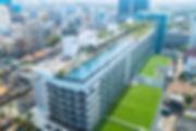 Scan Engineering & Technologies, Exclusive Distributor, KONE Elevators Sri Lanka, KONE Escalators Sri Lanka, KONE Moving Walks Sri Lanka, 20 Years Experience, Vertical & Horizontal Transportation Division | Marino Beach Hotel (Damro Group) | 8 Elevators
