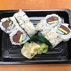 Tuna & Avocado **