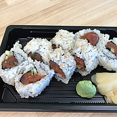 Spicy tuna **