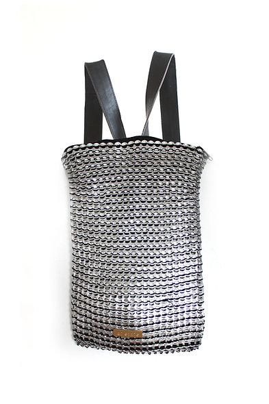 sac à dos en capsule canette