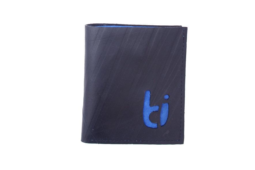 Inner tube wallet