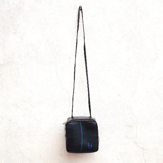 square ecological bag