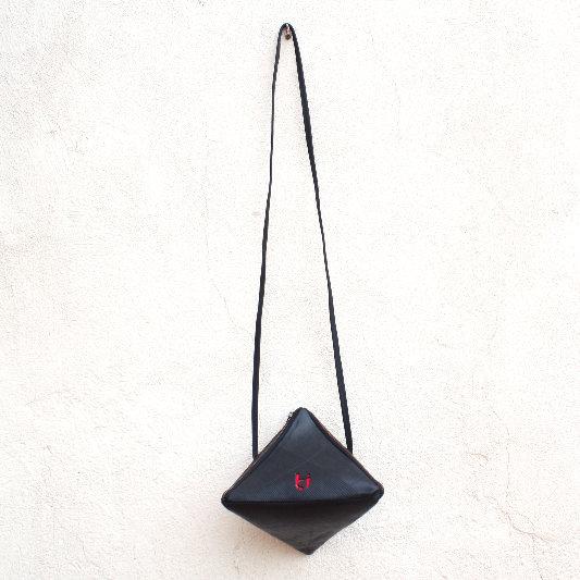 sac pyramide en chambre à air