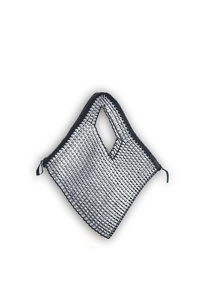 sac à main capsule de canette