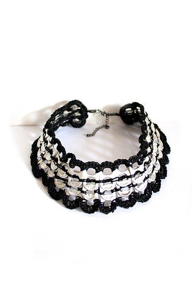 collier créateur de bijoux esthétique