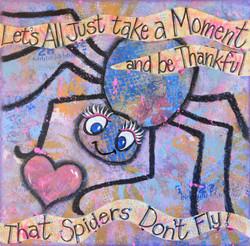 Mrs. Spider