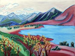 Kiwi Lake