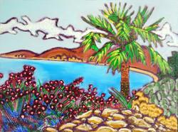 Fijian Bay