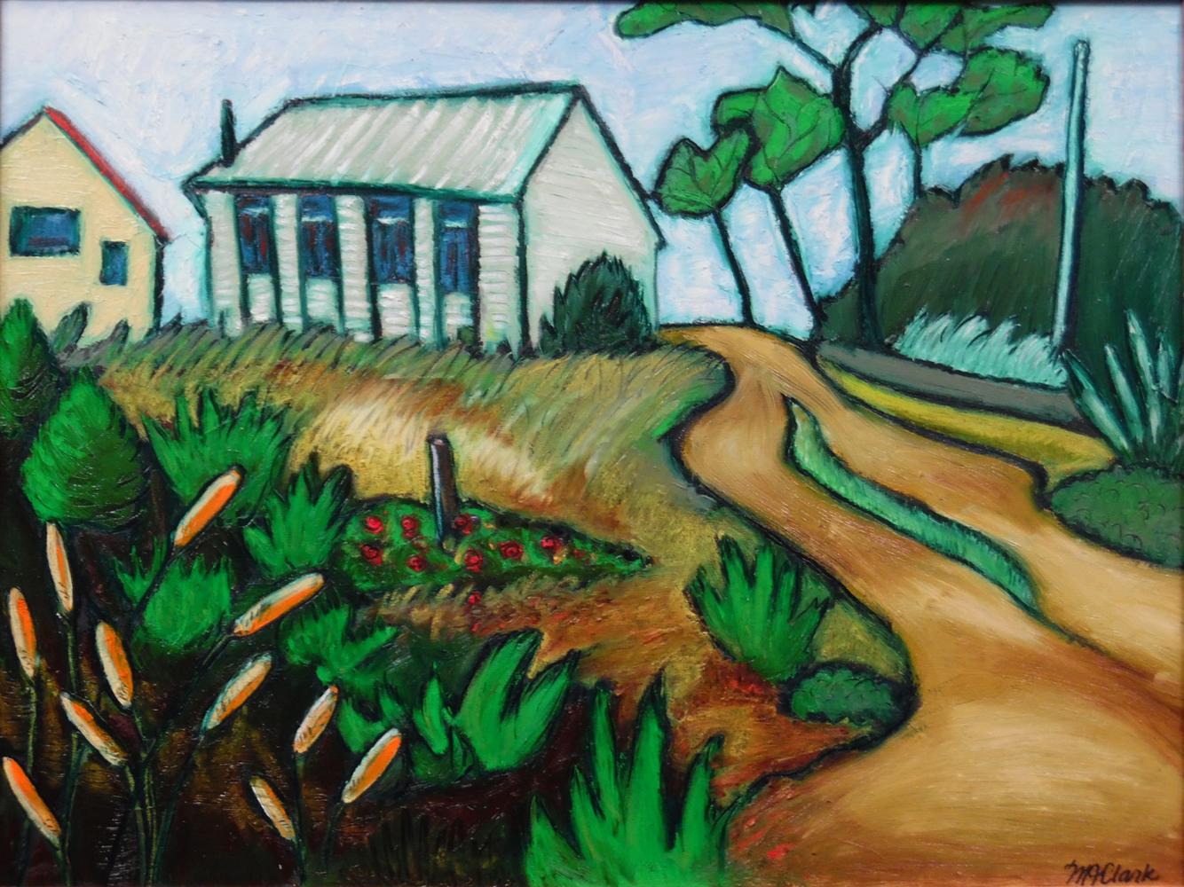 Aussie Schoolhouse