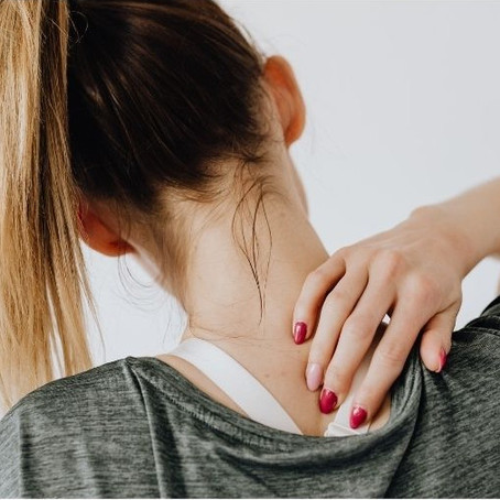 Slipped discs and crumbling spines…the truth behind back pain myths!