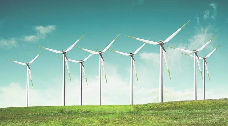 Cómo la inspección eléctrica ultrasónica puede ahorrar MILLONES a los operadores de energía eólica
