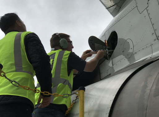 CTRL UL101 Troubleshooter Vetted and Approved by Boeing Commercial Airplanes