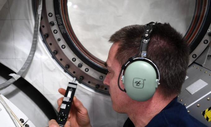 Detección De Fugas Por Ultrasonido Acústico En La Industria Aeroespacial