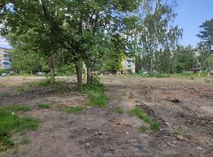 Архитектурный ансамбль во Владимире