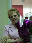 Бирюкова Анна Владимировна