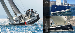 vismara 34 day sailer electric
