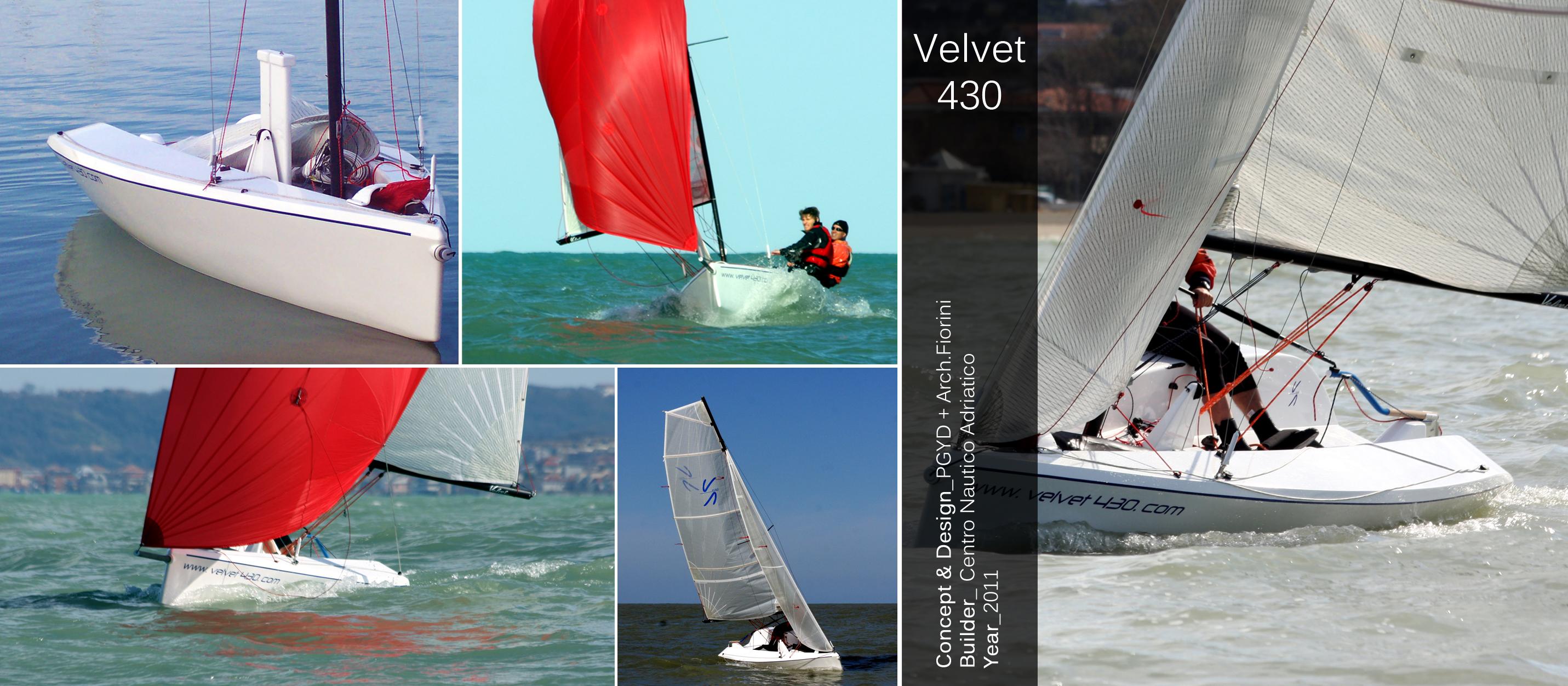 Velvet 430