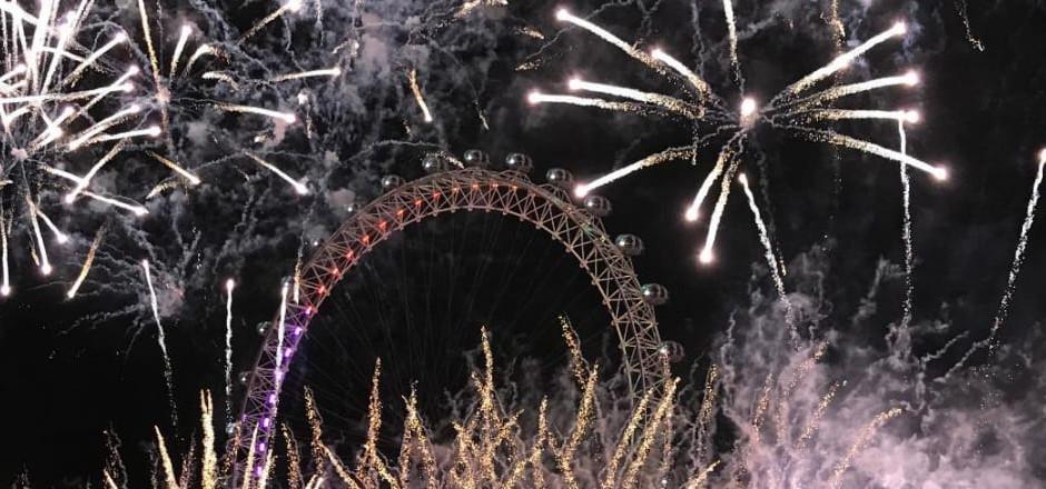 London Is Open