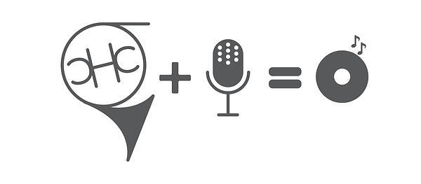 Chicago Horn Consort Recording Announcem