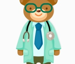 Introducing our Pediatrician