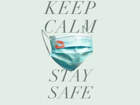 Protecting Your Health - New Procedures and Precautions.