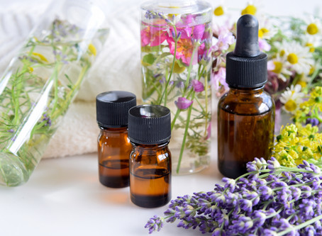 Explore the Healing Benefits of Aromatherapy
