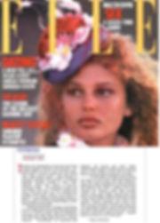 Elle Magazine Eastside Massage Robin Ehrlich Interview